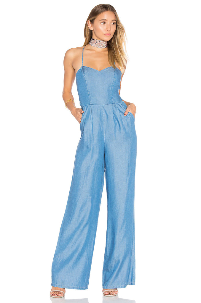 Lovers + Friends Anna Jumpsuit