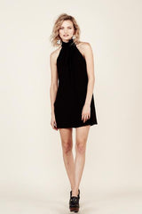 Stone Cold Fox Ava Dress Black