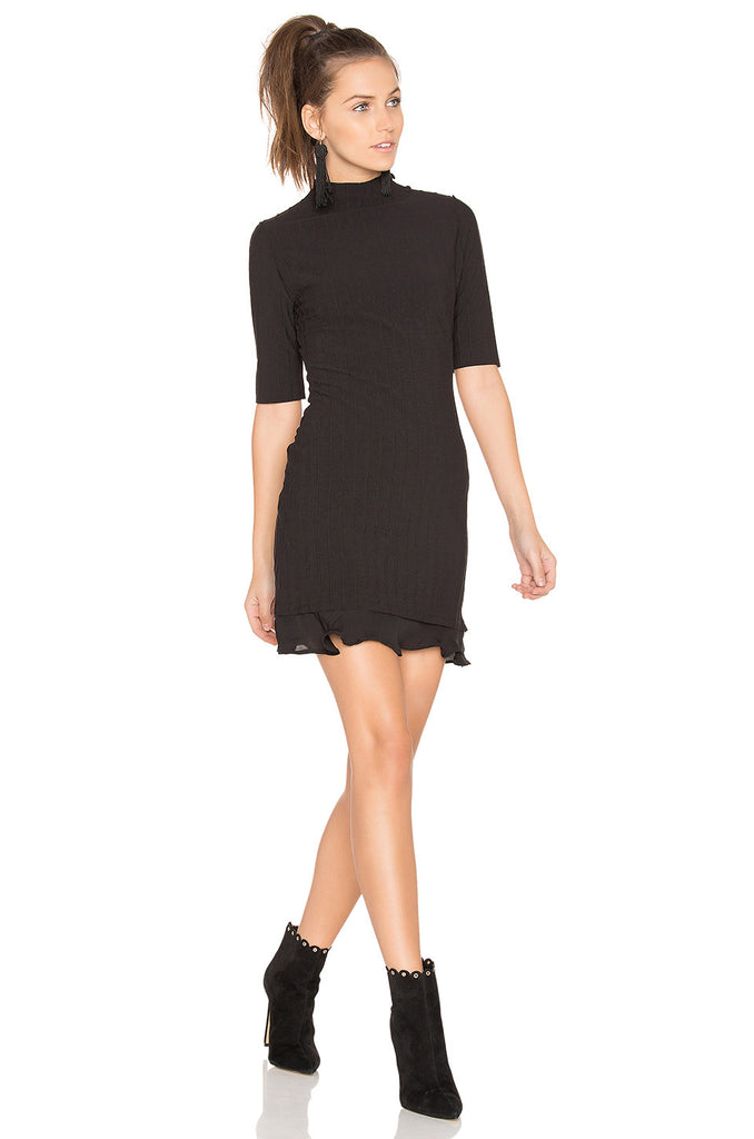 Stone Cold Fox Behati Dress