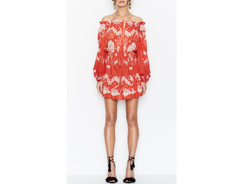 Alice McCall Without You Dress