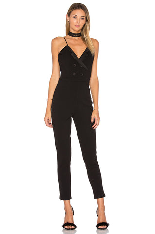 Lovers + Friends Elsa Jumpsuit