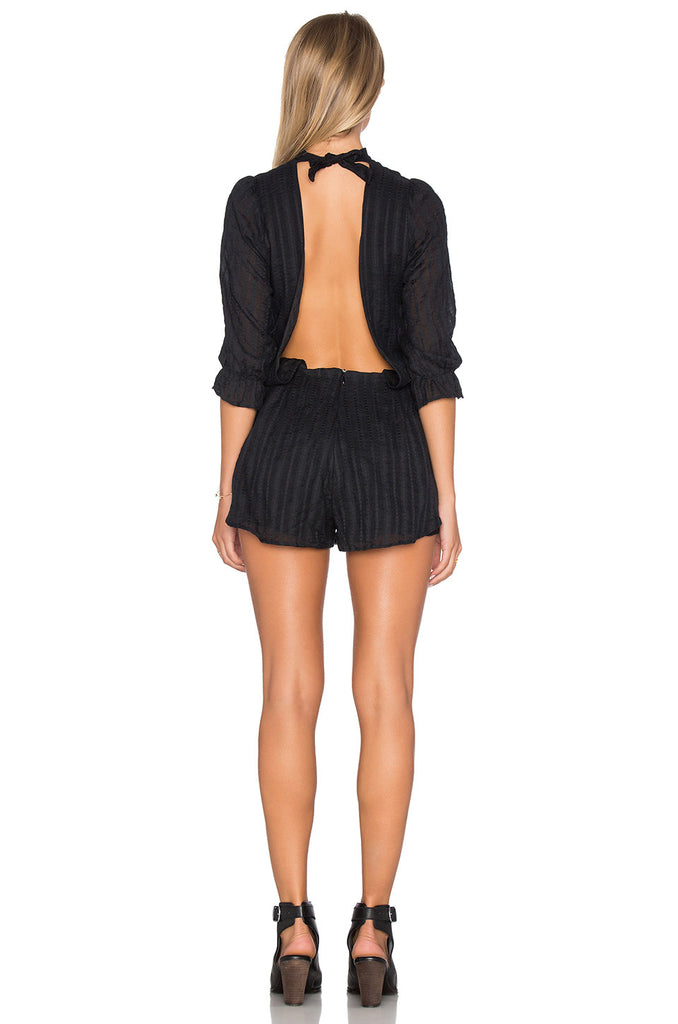 Sir The Label Emmie Romper