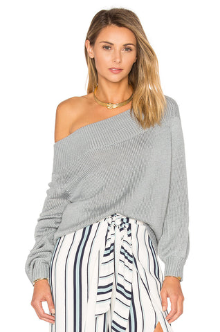 Lovers + Friends Fun Seeker Sweater