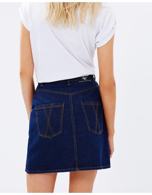 The Fifth Downtown Skirt