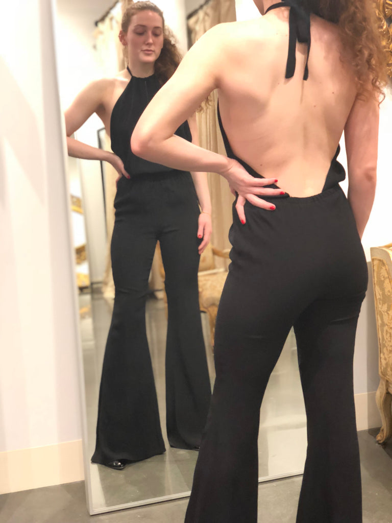 BAANOU the Label Jilly Jumpsuit