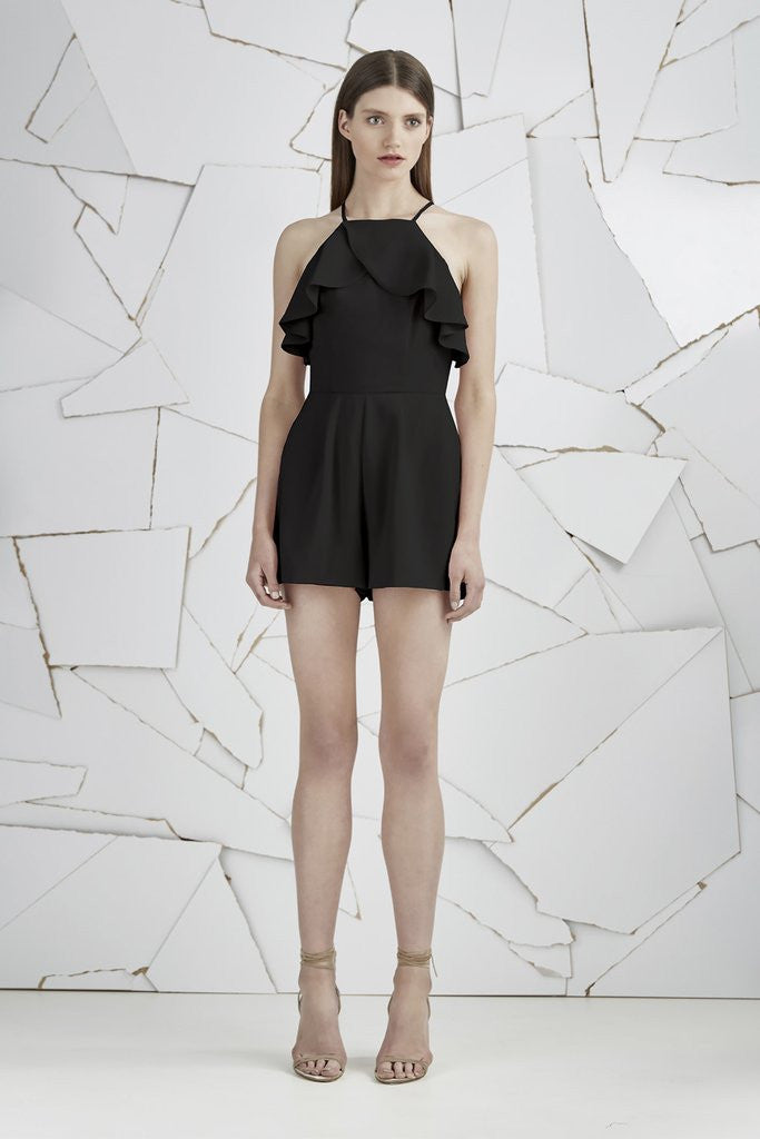 Keepsake Much More Playsuit