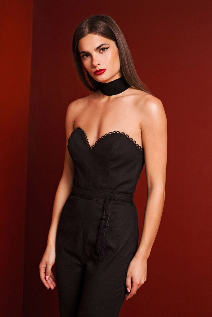 Stone Cold Fox Ren Jumpsuit