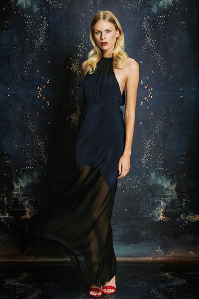 Stone Cold Fox Aquarius Gown
