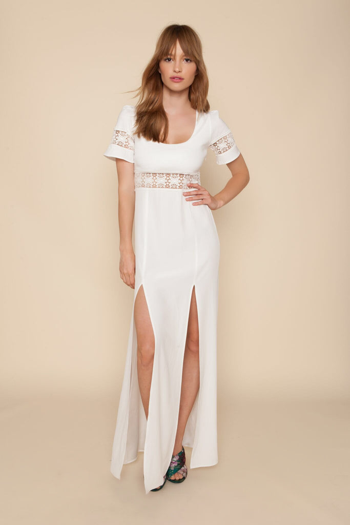 Stone Cold Fox Seymour Gown