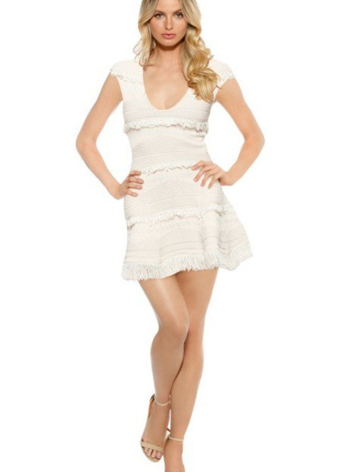 Alice McCall Like Laughter Dress Shell