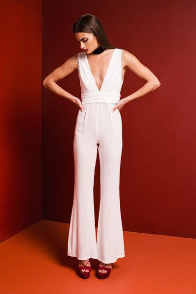 Stone Cold Fox Suri Jumpsuit