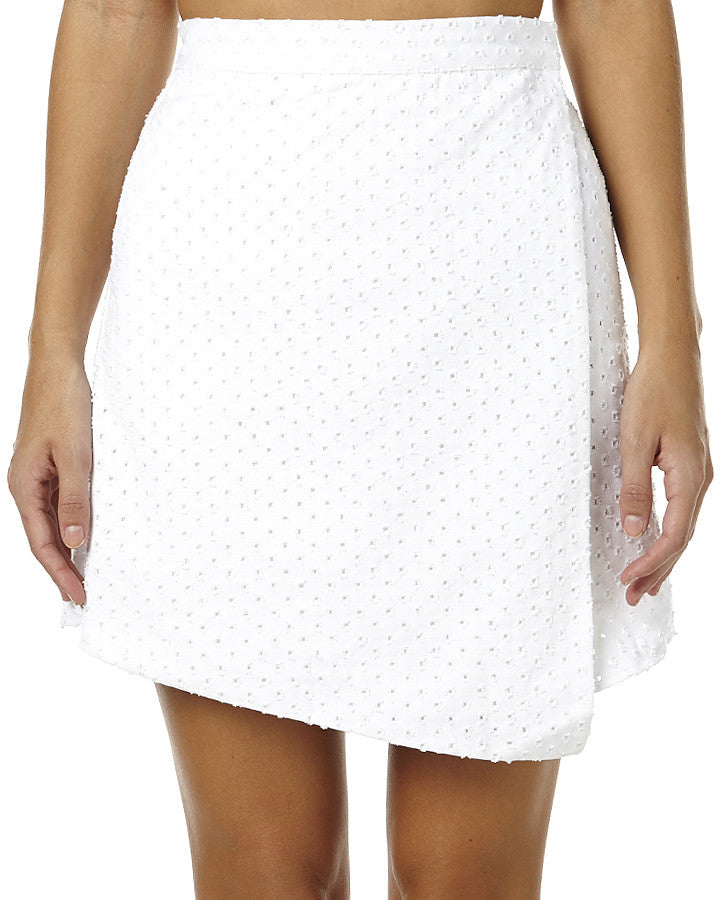 The Fifth Arrivals Skirt