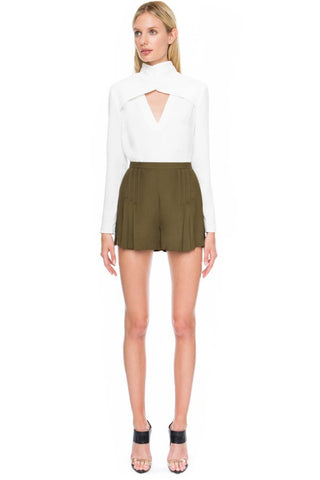 C/MEO The Frayne Short Khaki