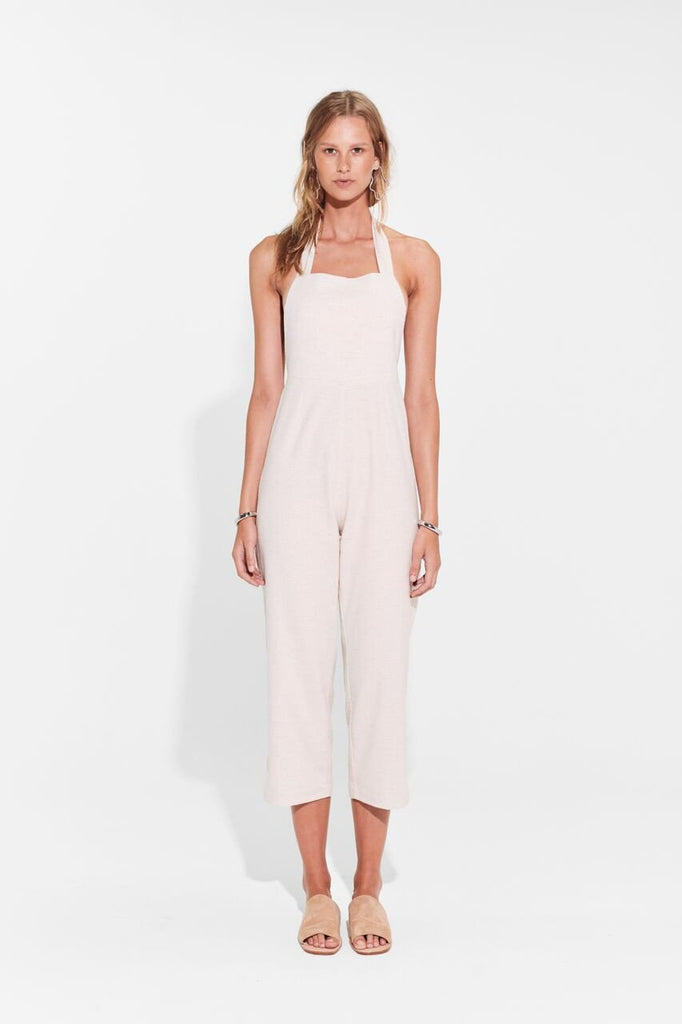 Sir The Label Tibby Long Jumpsuit