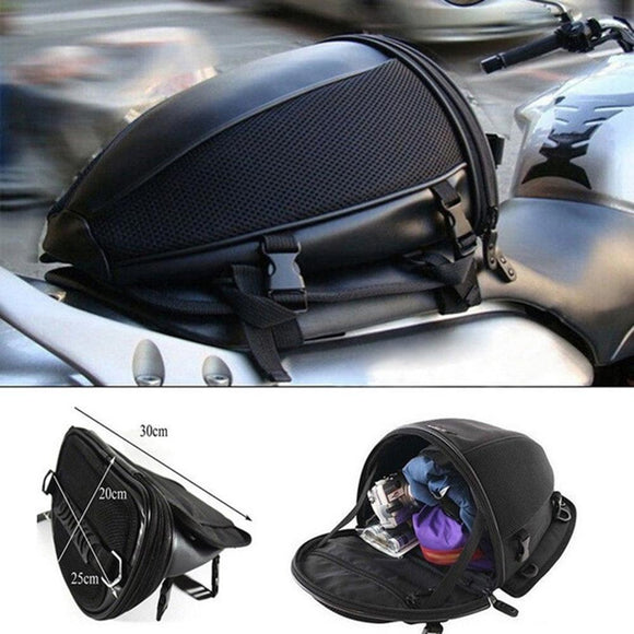 Large Capacity Motorcycle Bag - Free Shipping