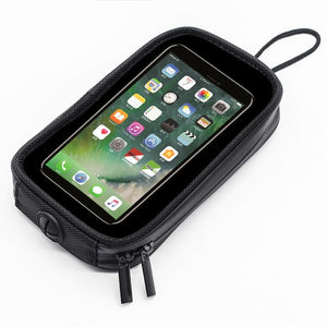 Magnetic Motorcycle Tank Bag & Iphone case