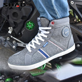 Motorcycle Riding Shoes - Free Shipping & 10% Rebate