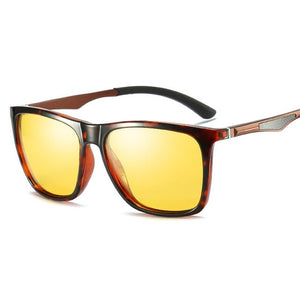 Polarized Sunglasses for Men - Free Shipping