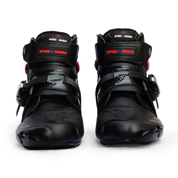 Motorcycle Boots - Free Shipping & 10% Rebate