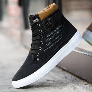 Men's Sneakers - 10% Rebate & Free Shipping