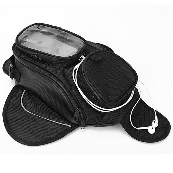 Motorcycle Bags Magnetic Tank Bag & Phone Holder - Free Shipping