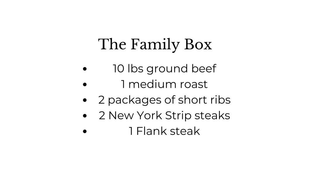 The Family Box