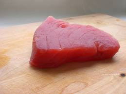 Tuna - Fresh Filet
