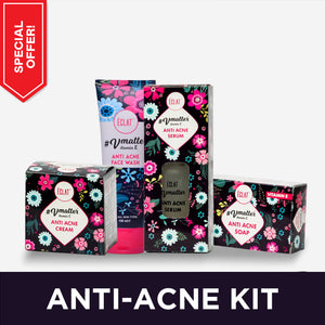 Anti- Acne Kit