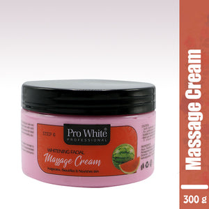 Whitening Facial-Massage Cream-300g