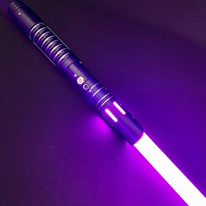 Umbra | Color Changing Saber