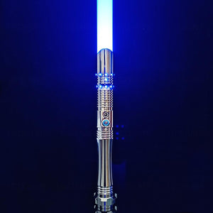 Electrum | Color Changing Saber