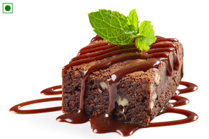 Brownie Batter - Chocolate Flavour