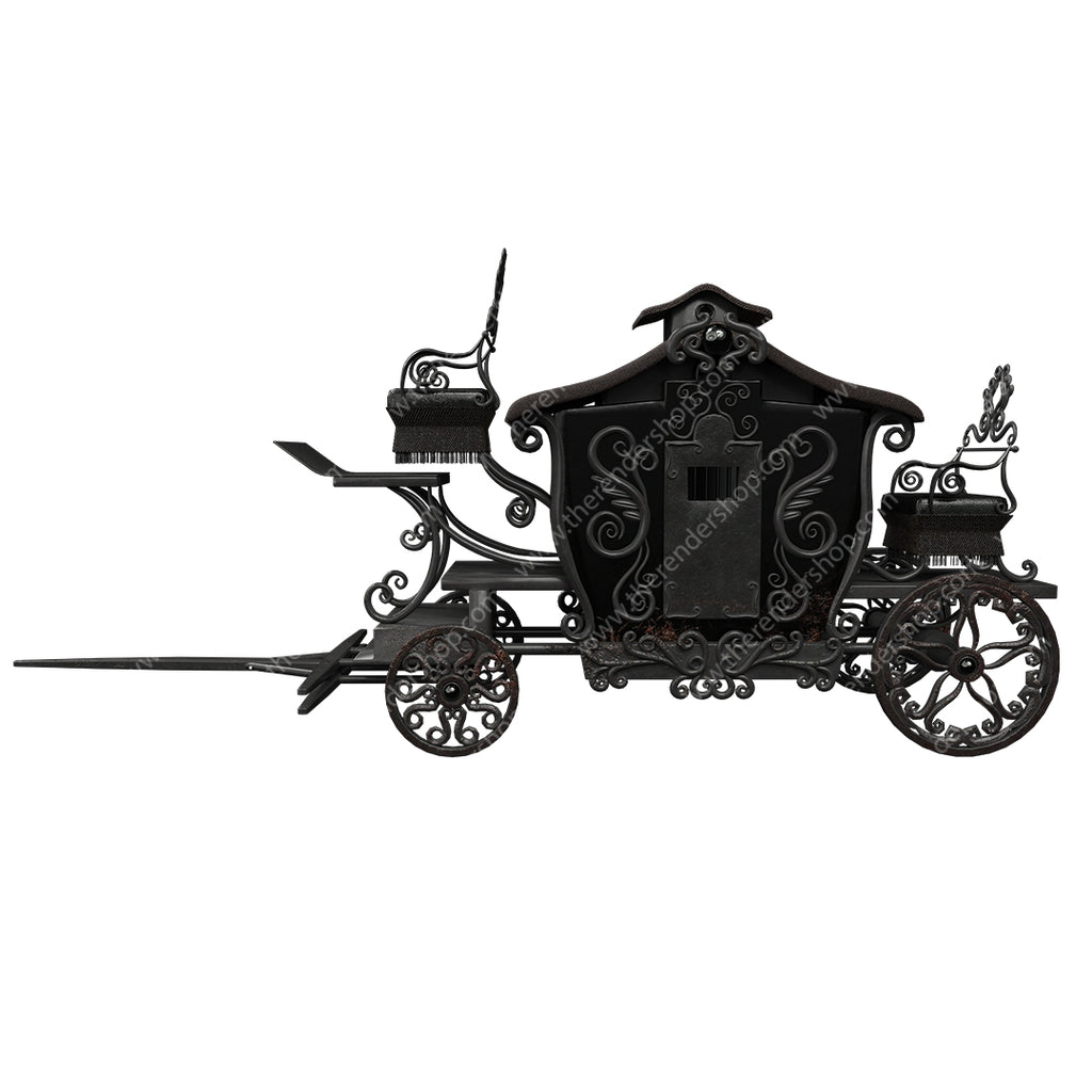 Gothic Chariot