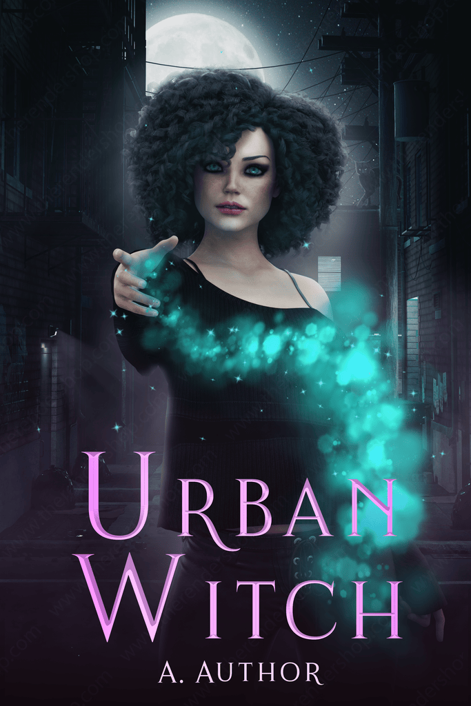 Urban Witch