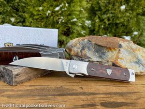 Finch Holliday Snakewood