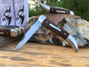 Great Eastern Cutlery #128119 Tidioute Cutlery Toothpick Che Chen Rosewood