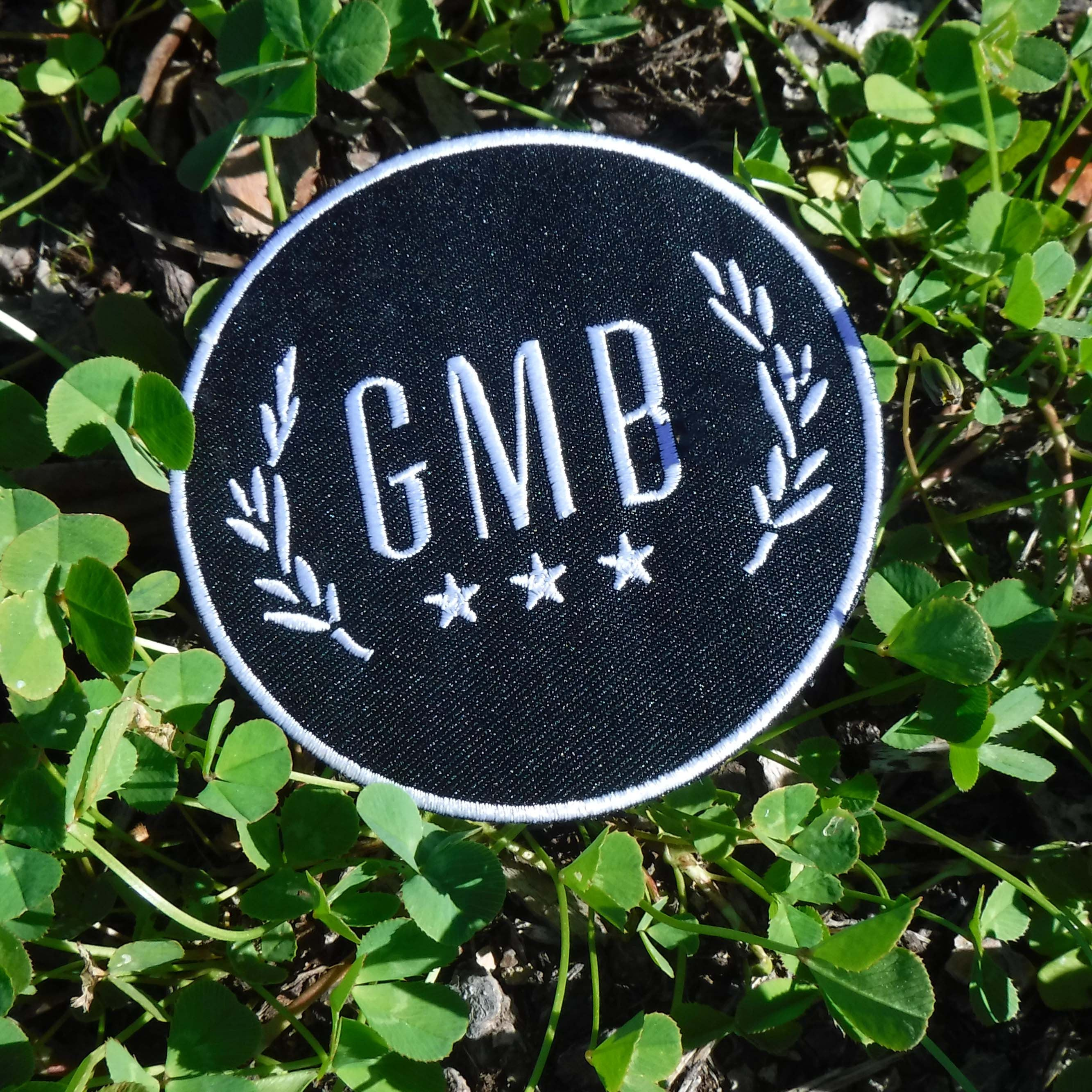 GMB Patches