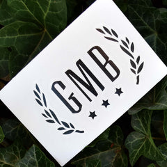 GMB Sticker Package