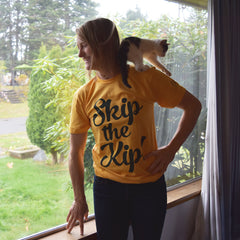 Skip the Kip T-Shirt