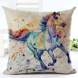 COUSSIN CHEVAL <br> GALOP