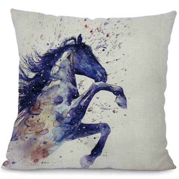 COUSSIN CHEVAL <br> CABRE