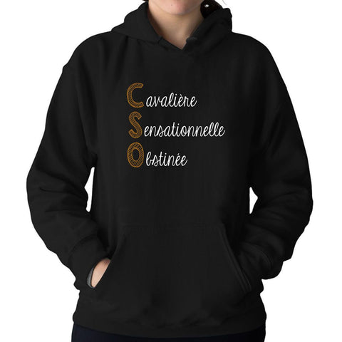 Sweat CSO | Planète Cheval