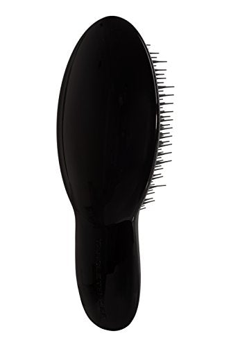 Tangle Teezer The Ultimate Hairbrush, Black