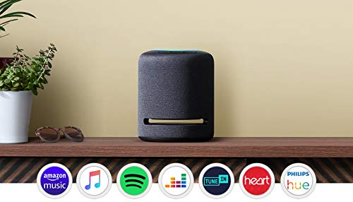 Introducing Echo Studio | High-fidelity smart speaker with 3D audio and Alexa