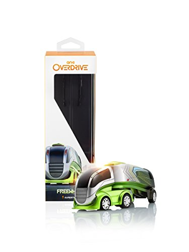 Anki Overdrive Freewheel Super Truck Toy