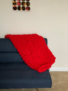 Throw/Blanket