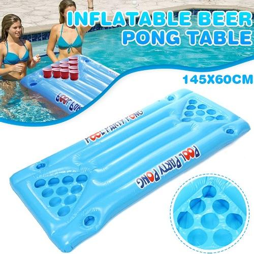 Pool Party Pong - Smoothpushstore