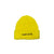 BannedLA Wonder Beanie Yellow/Purple
