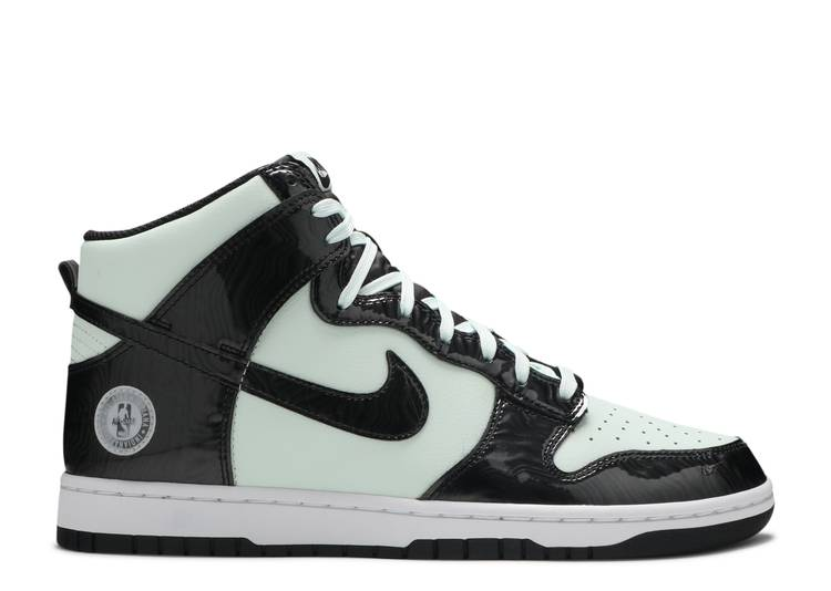 Nike Dunk High SE (GS) All-Star (2021)