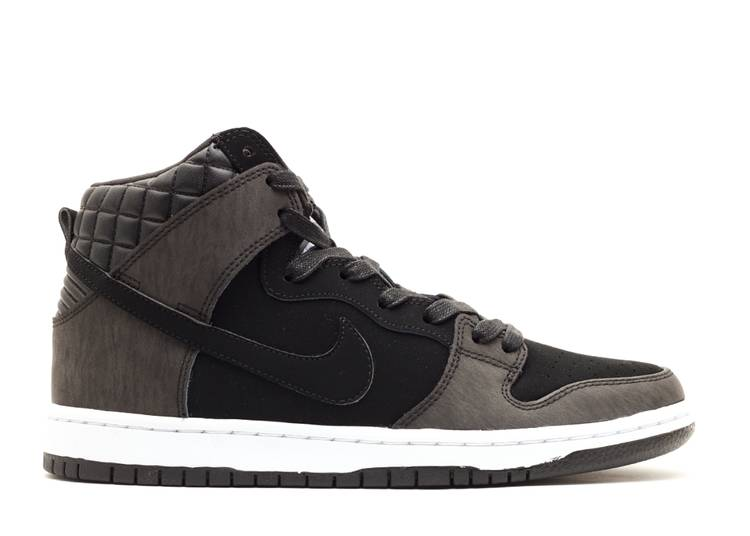 Nike Dunk SB High Civilist Berlin